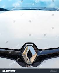 renault car logo paris france apr 3 2017 renault stock photo 639218146 shutterstock