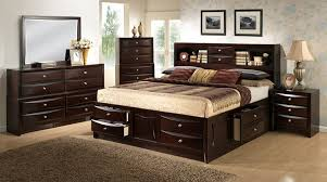 Bedroom Furniture Storage by Amazon Com Roundhill Furniture Ankara Wood Bedroom Set Includes
