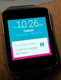 10 best android wear watch apps