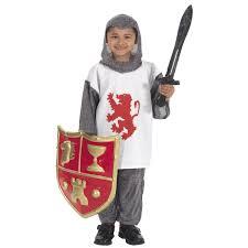 braveheart knight costume for boys fancy dress