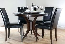 black wooden dining table set dark wood dining table set dark wood dining room sets dining room