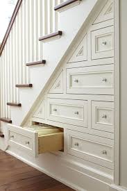 dream home renovation ideas you u0027ll want to pin stair storage