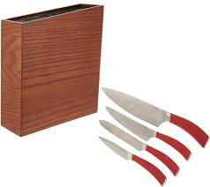 best value kitchen knives knives kitchen food qvc
