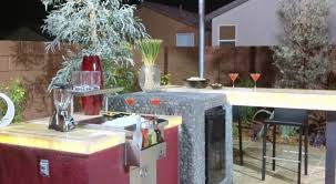 outdoor kitchens las vegas design company green planet