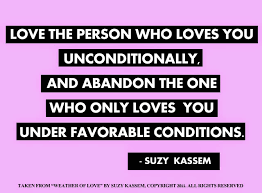 Love Is Unconditional Quote by 51 Unconditional Love Quotes To Share With Your Partner Parryz Com