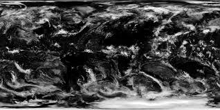 Earth Maps Natural Earth Iii U2013 Clouds