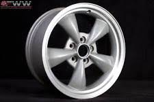 Black Mustang Rims For Sale Ford Mustang Wheels Ebay