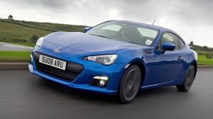 subaru coupe 2015 2017 subaru brz review top gear