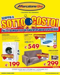 Catalogo Mercatone Uno Camere Da Letto by Volantino Mercatone Uno Scoppia Il Sottocosto Prezzi Bomba Per