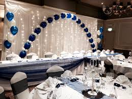 wedding backdrop balloons balloons touch events