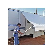 how to replace an rv awning fabricc rv part shop