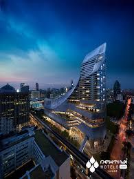 park hyatt bangkok finally sets official opening date new thai