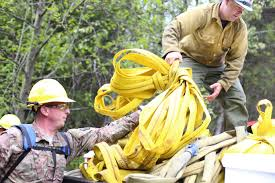 How Many Wildfires In Washington State by 176th Engineers Prepare For Wildfires Washington State Military