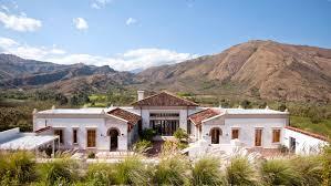 real estate in ecuador the new york times