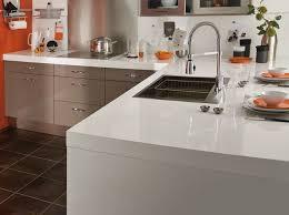 plan de travail cuisine blanc brillant meuble de cuisine blanc brillant amazing meuble bas de cuisine cm