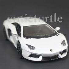 lamborghini aventador lp700 4 white lamborghini aventador car ebay