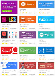 wix com review of templates ease of use features u0026 more