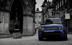 matte blue range rover vehicles range rover sport wallpapers desktop phone tablet