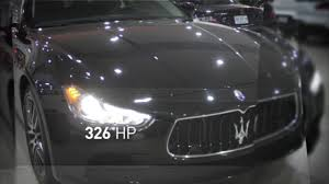 maserati velvet maserati ghibli black diamond cars youtube