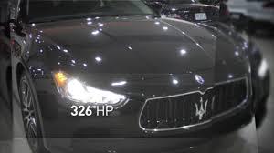 maserati velvet maserati ghibli black diamond cars youtube