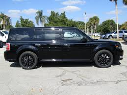 new 2016 ford flex limited w ecoboost sport utility in sarasota