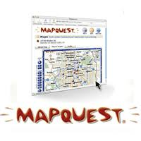 us map states mapquest how mapquest works howstuffworks