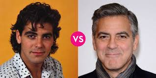 blonde male celebrities famous men with long hair vs short hair male celebrity haircuts