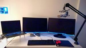 Desk Laptop Mount by Diy Modern Laptop Stand In 5mins For 10 Usd Iris Classon