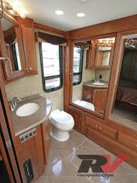 Volkner Rv 25 Awesome Motorhome Inside Bathroom Agssam Com
