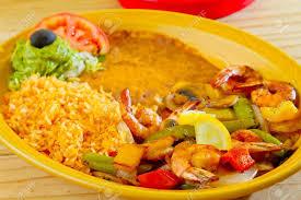 cuisine mexicaine fajitas un restaurant authentique cuisine mexicaine fajitas a plaqué prêts à