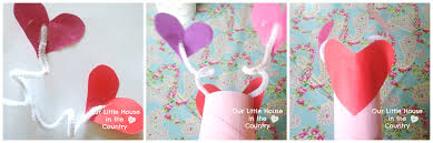 lola the toilet roll love bug butterfly valentine u0027s craft our