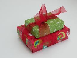 pre wrapped gift box 17 best pre wrapped gift kits images on ribbon bows