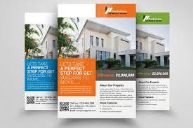 contoh desain brosur hotel 7 contoh desain brosur properti elegan jasa desain logo perusahaan