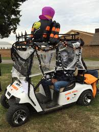 halloween usa bay city mi fall festival and halloween golf cart parade virginia is for lovers