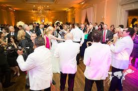 dallas wedding band voted best live band for weddings receptions emerald city band