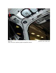 mercedes benz workshop manuals u003e ml 350 4matic 164 186 v6 3 5l