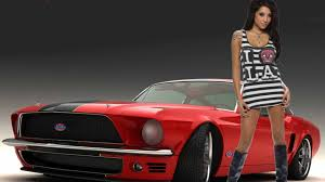 sport cars with girls cars and girls wallpaper and pictures 1920x1080