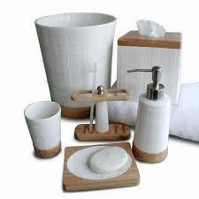 bathroom white wooden bathroom accessories astonishing on with