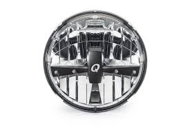 jeep black headlights quadratec gen ii led headlights for 07 18 jeep wrangler