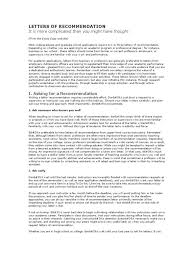 asking for a recommendation letter images letter samples format