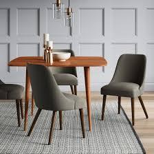 mid century kitchen table surprising target mid century modern kitchen table amherst dining
