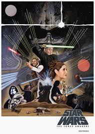 dgeneralist silent wednesday 49 star wars the force awakens