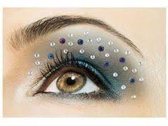 27 styles flashy temporary eye tattoos transfer stickers by creior