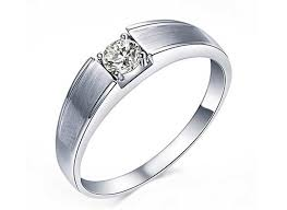 inexpensive mens wedding bands inexpensive men s diamond wedding band with satin finish jeenjewels