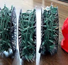 how to store christmas lights how to store your christmas tree lights safestore self storage