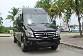 luxury mercedes sprinter mercedes sprinter luxury van boutique limousine