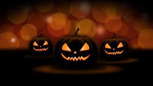 halloween desktop background october pumpkins wallpaper