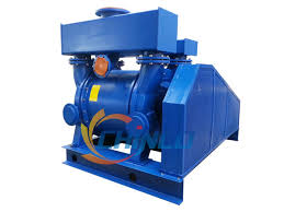 Water Ring Vaccum Pump Advantages Of Water Ring Vacuum Pumps For Paper Making Industry