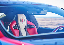 lexus rc f price used lexus is giving away an la clippers themed rc f autoguide com news