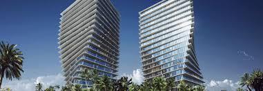 Seeking Miami Big Completes Leed Gold Seeking Luxury Condos In Miami Inhabitat